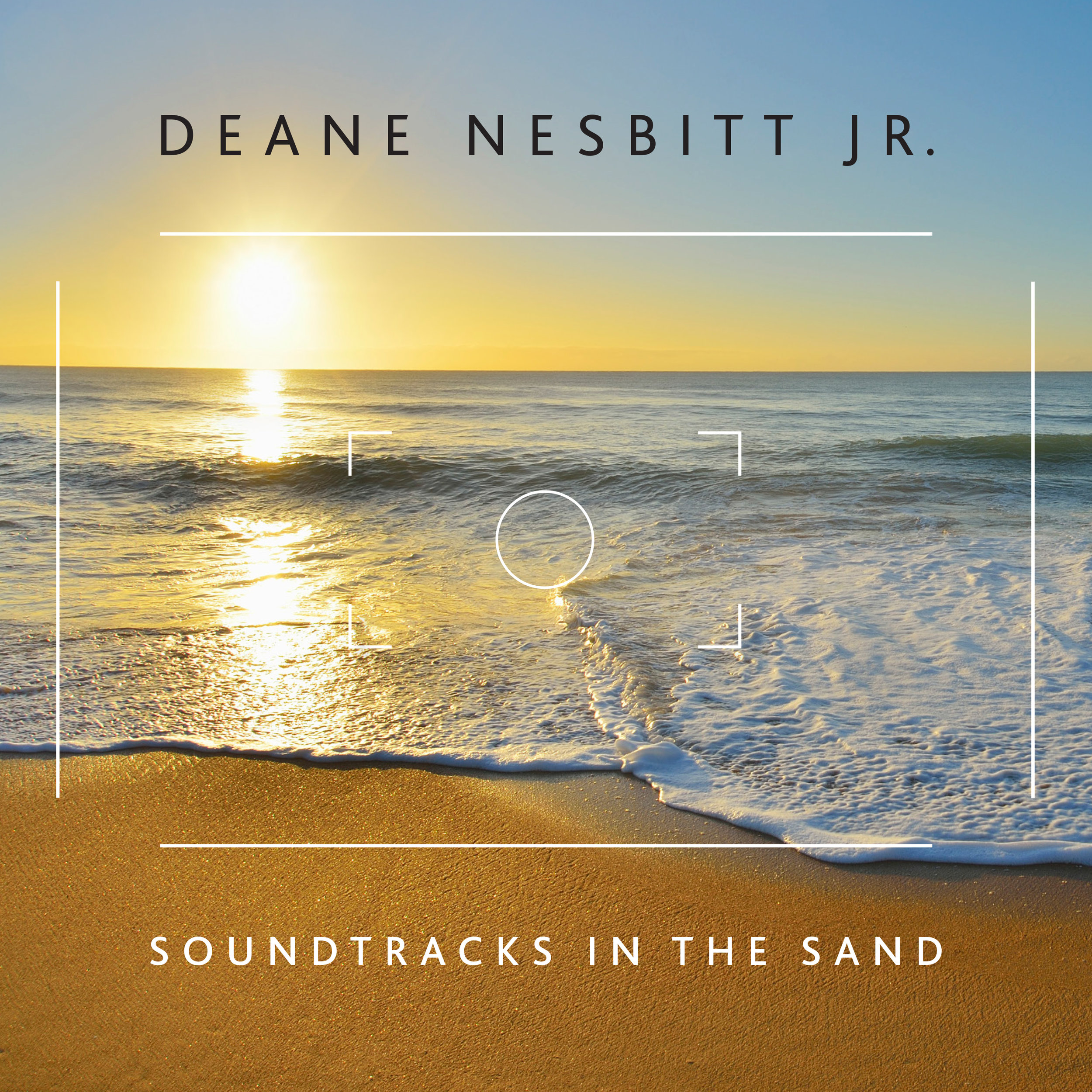 Soundtracks in the Sand - Coming January 2019