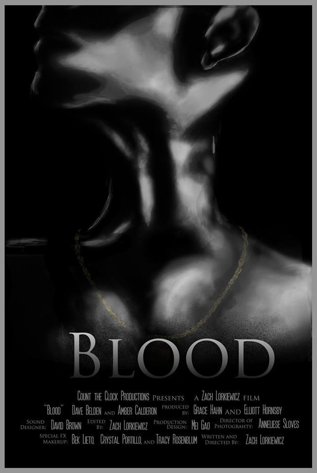 Blood Movie Poster