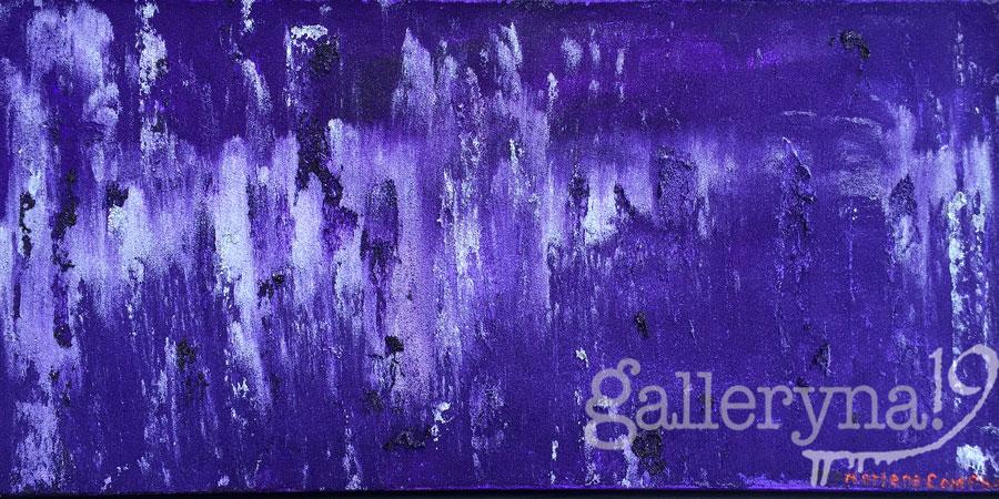 Memories of Purple Rain I