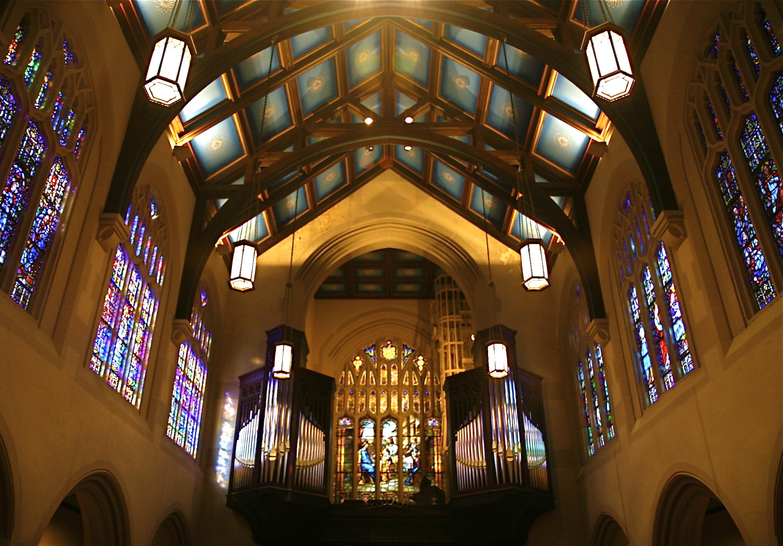 Sanctuary Renovation