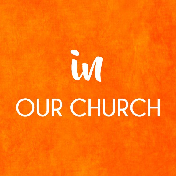 Serve in Our Church
