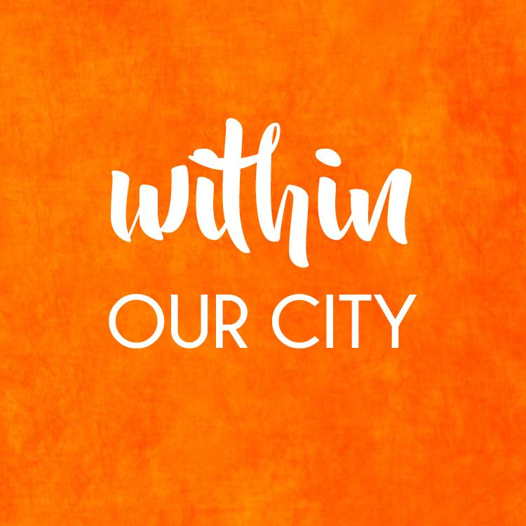 Serve Within Our City