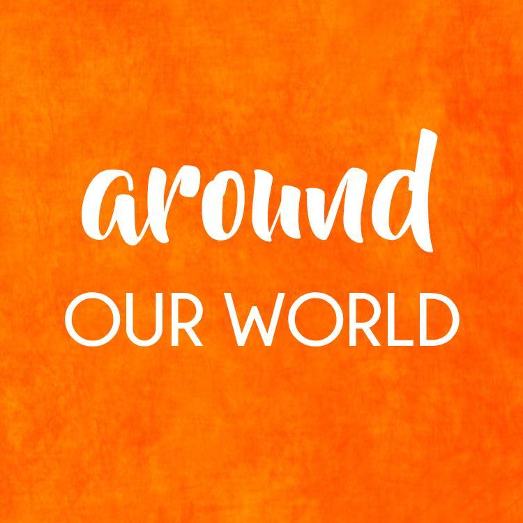 Serve Around Our World