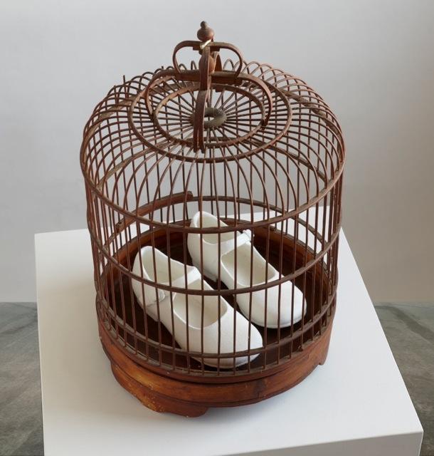 Caging the Song Bird