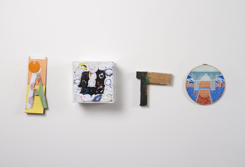 Juan Jose Heredia, LQQK Studio, Kevin Evans, Marion Vallerin,
