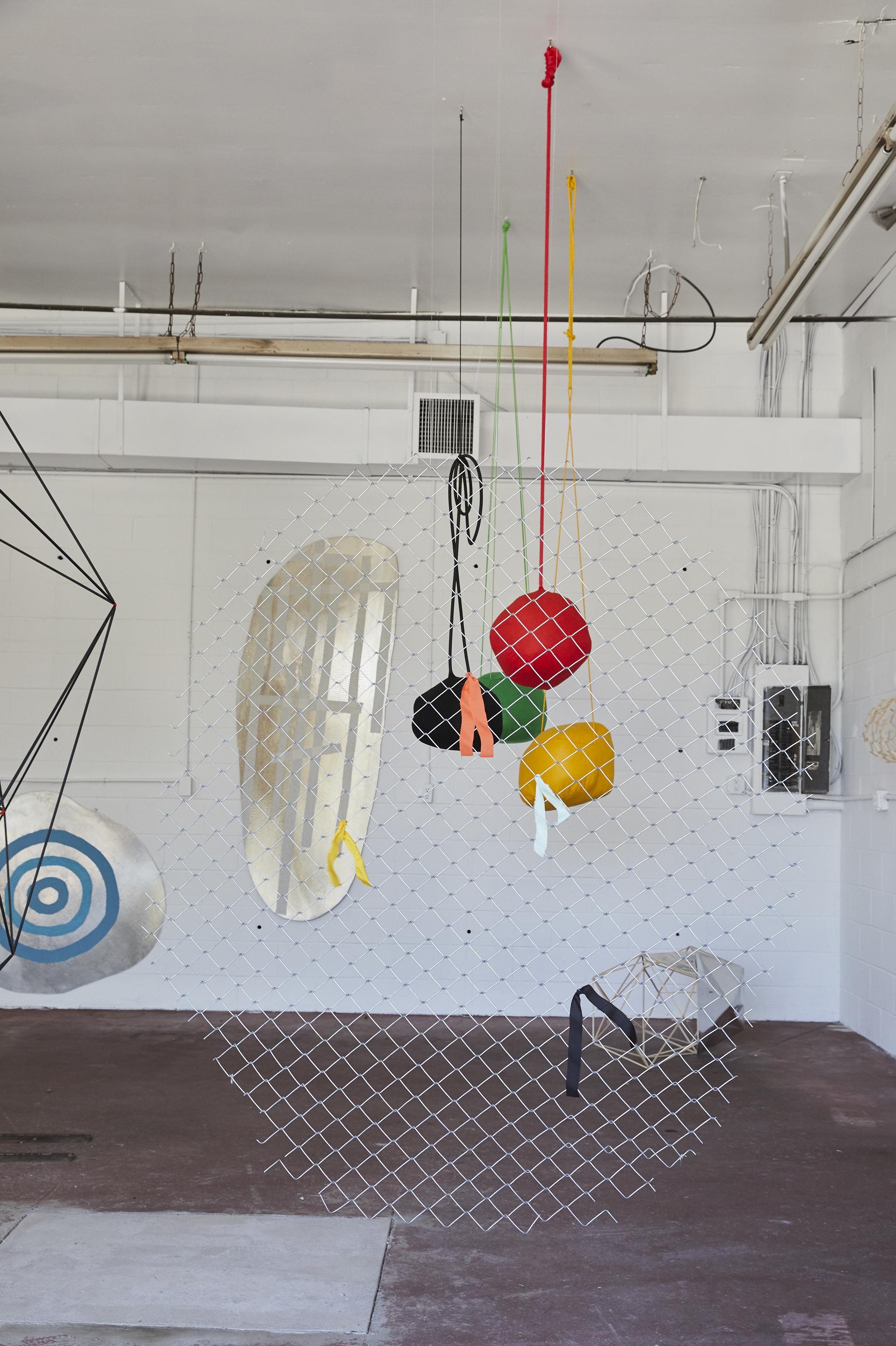 Saskia Friedrich,  Untitled , 2019
