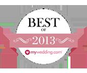 Best of 2013 Award, Seattle