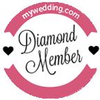 Diamond Member Badge, Seattle