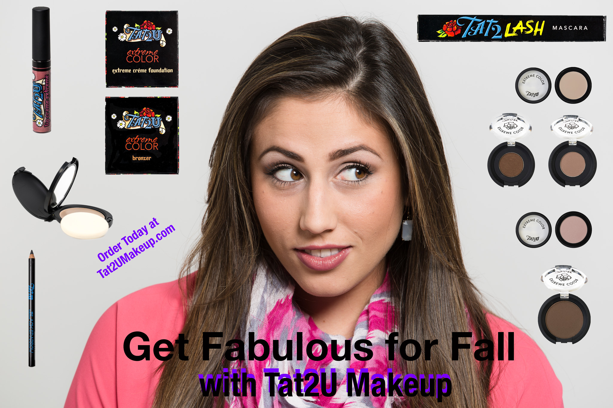 Fabulous for Fall Products