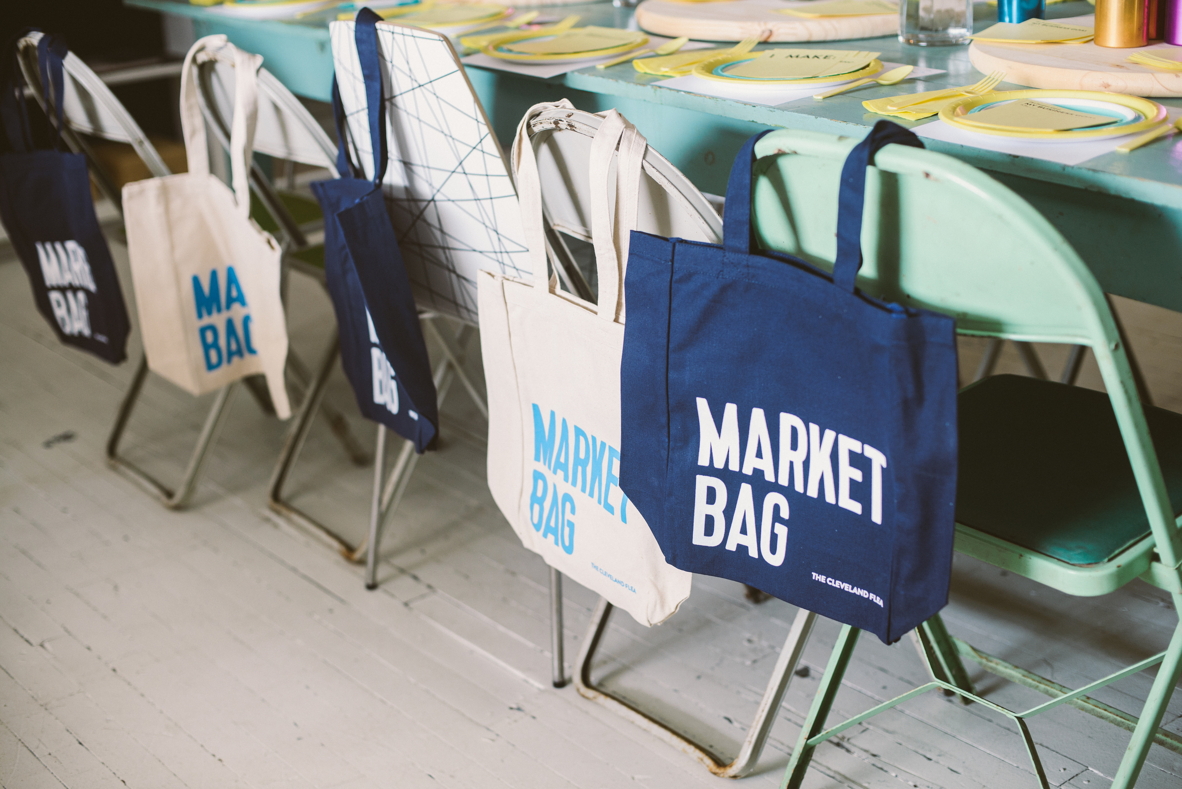 Market Bags. SPEC:   UltraClub Tote with Gusset