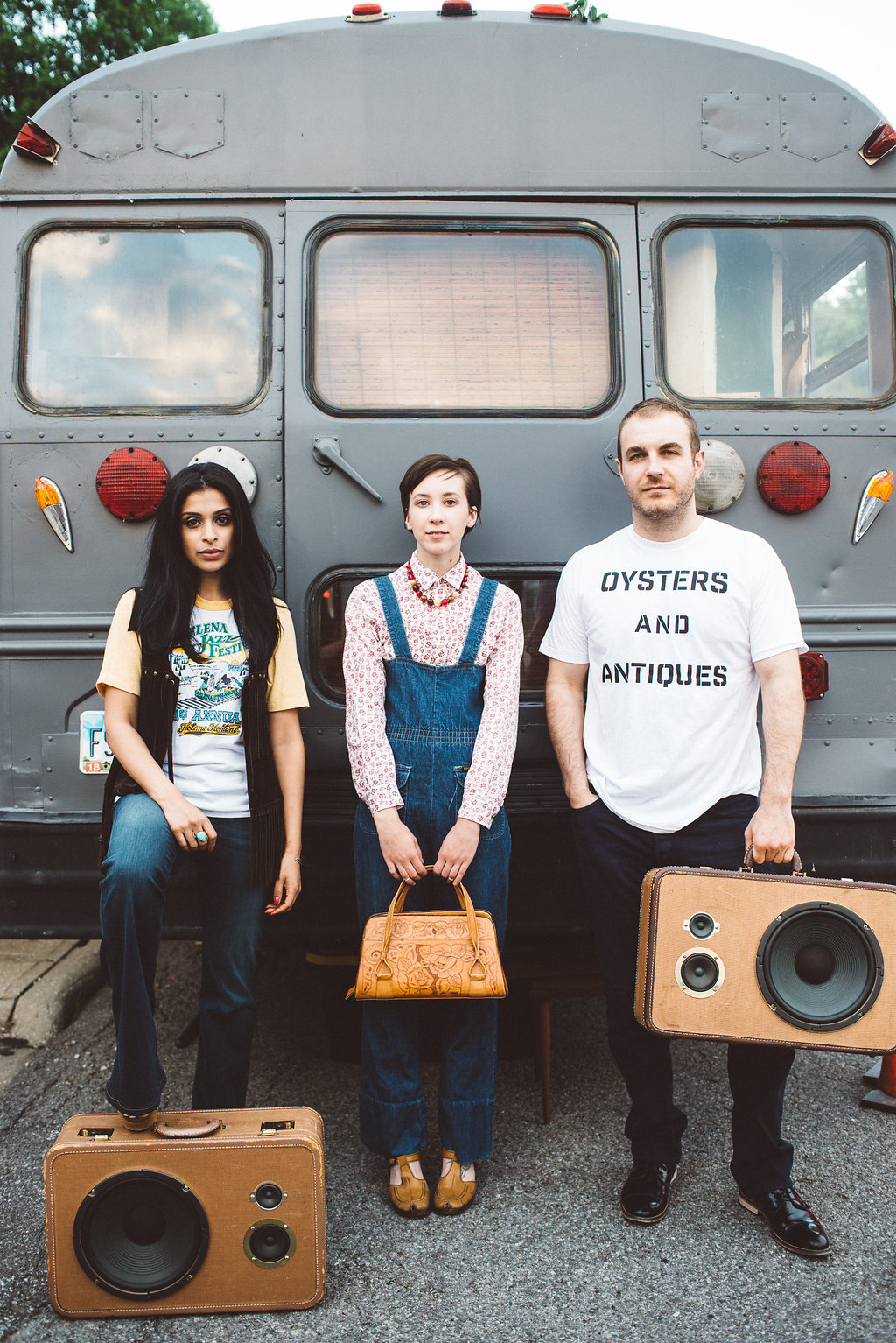 Suzuran Photography (also featuring Gizmo Audio, The Sweetest Chill & Great Lake Outfitters)