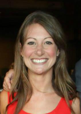 Founder and Executive Director, Becca Britton