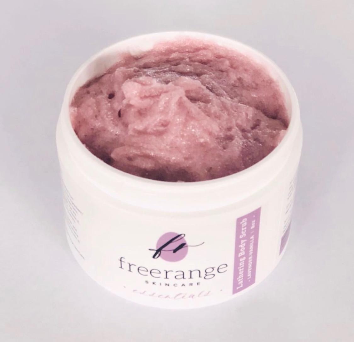 Freerange Skincare