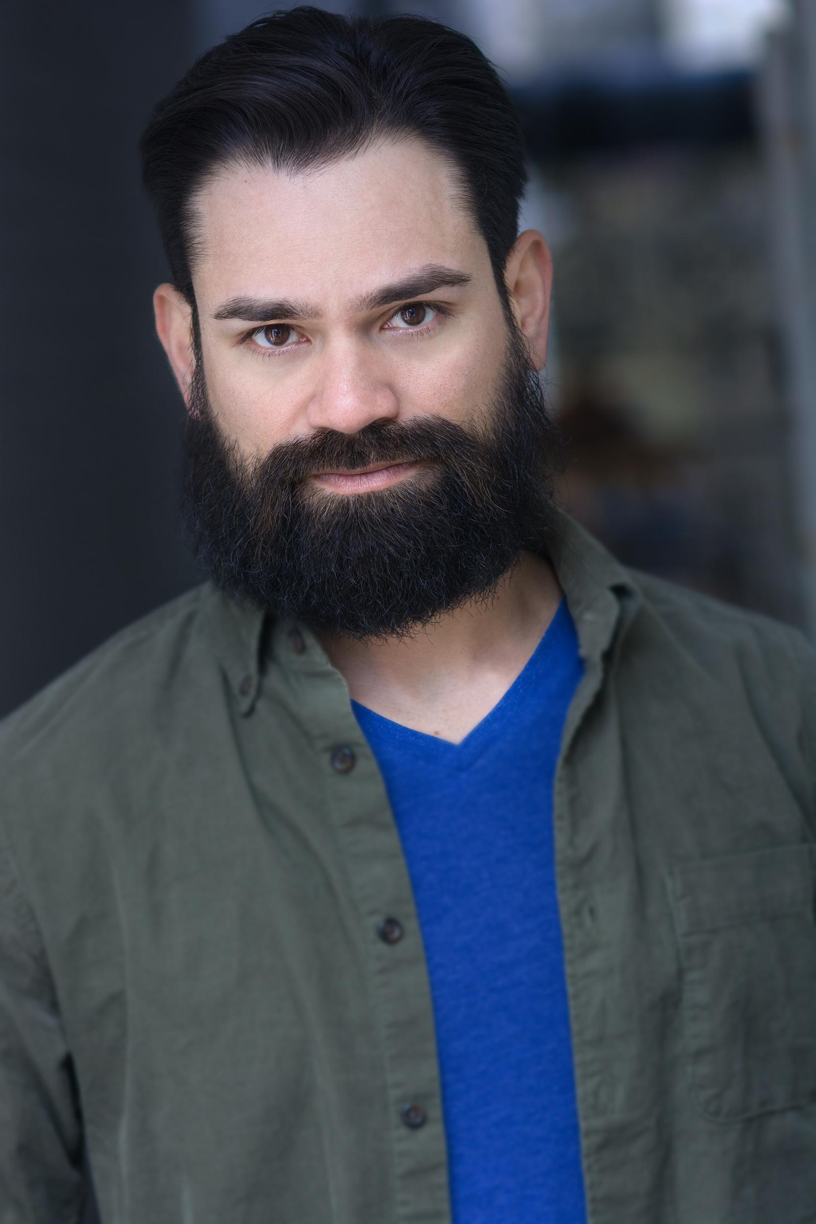 NYC Headshot Photographer