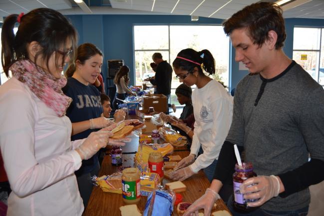 Photo credit:  csj.georgetown.edu