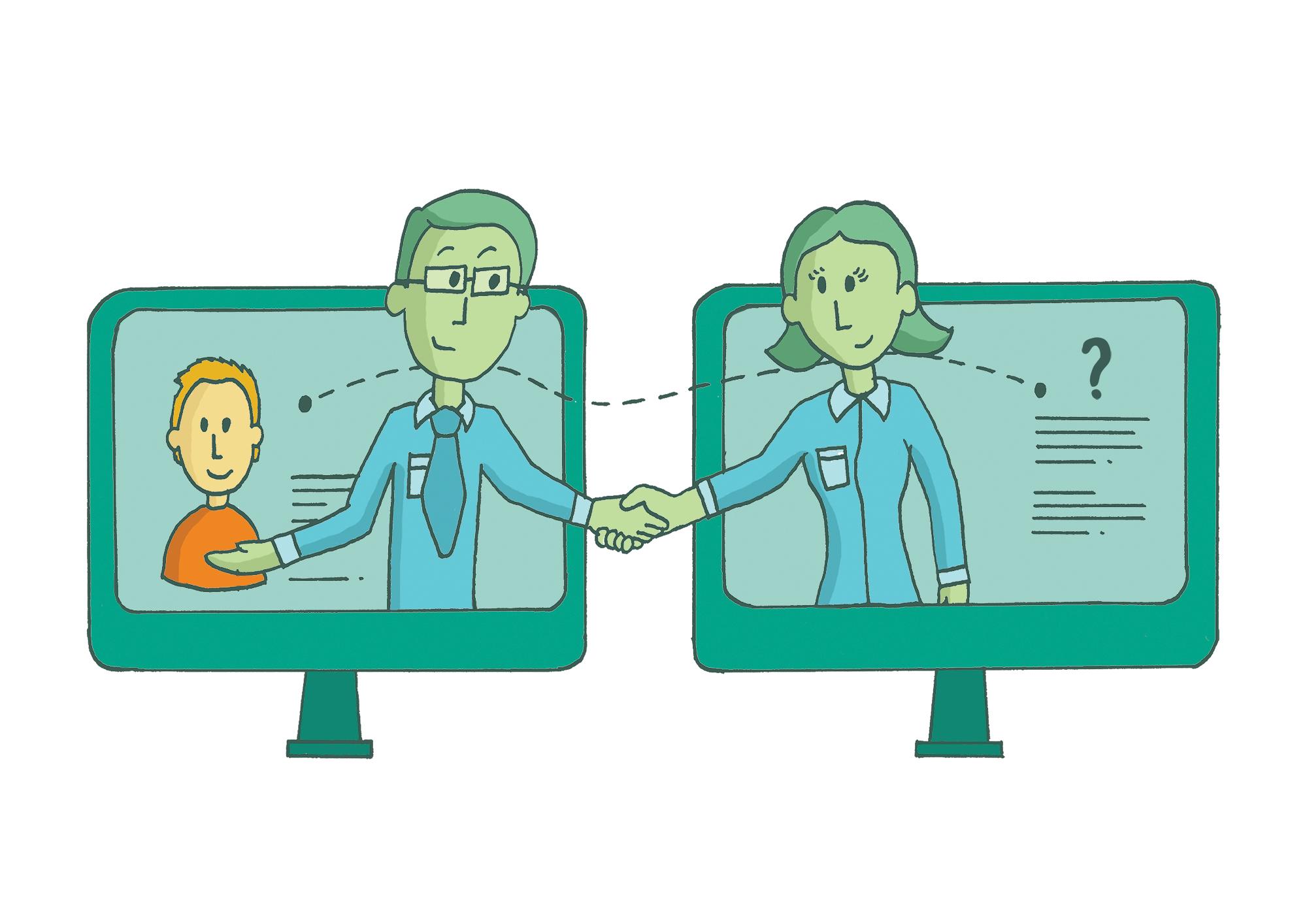 '123 Psychiatrie', over een nieuwe online dienst