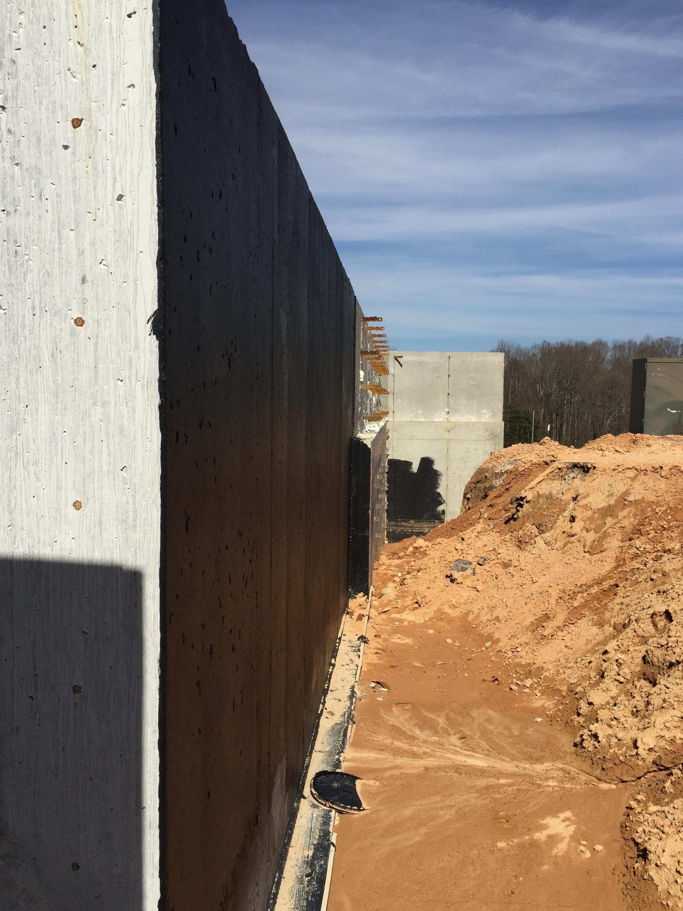 Tates Creek Baptist Church construction progress