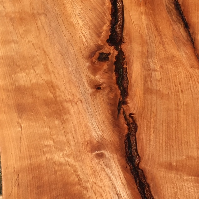 the Alder wood from Table 1! That Tung Oil Finish is Super Duper!