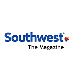 Southwest: The Magazine, October 2014
