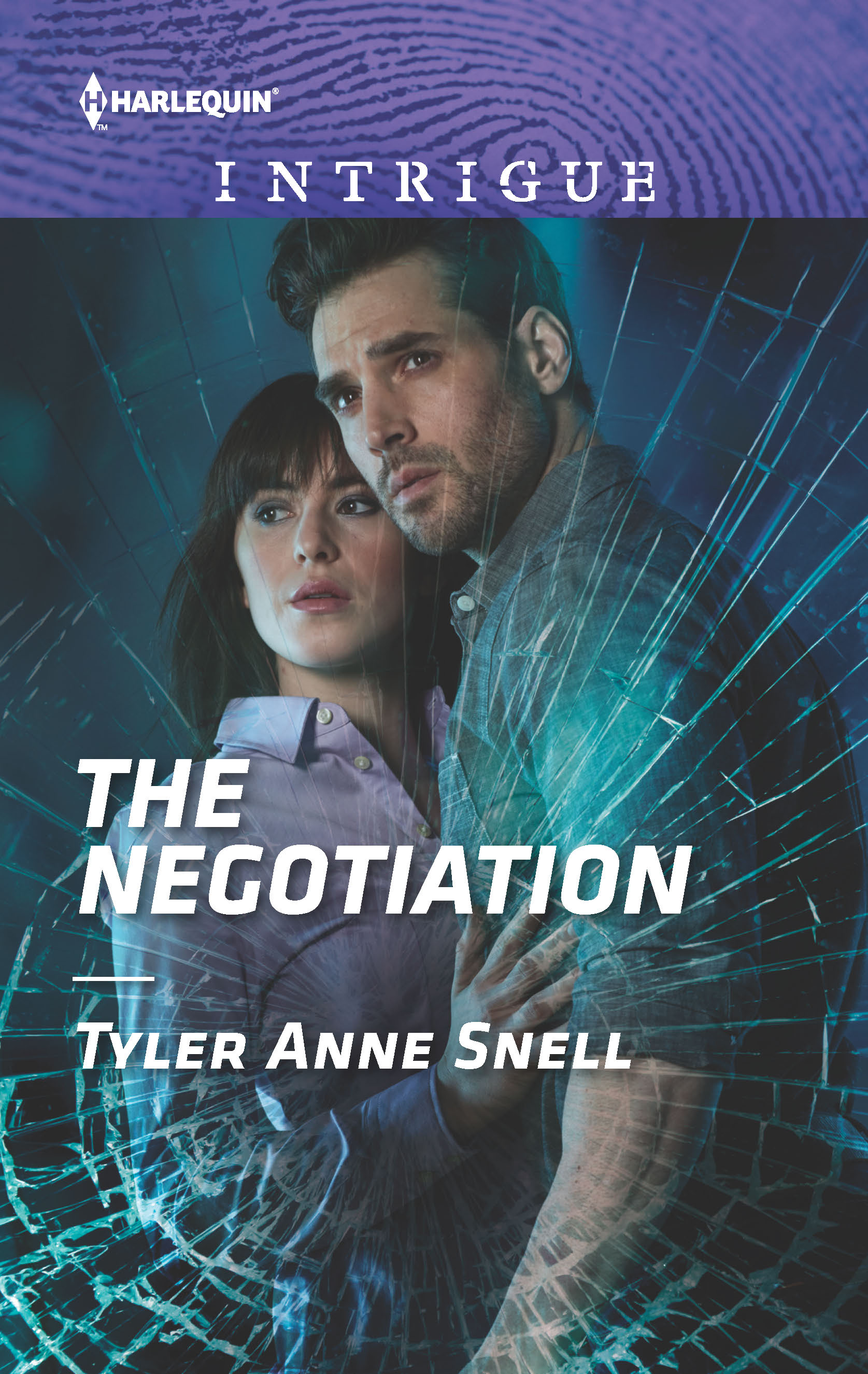 The Negotiation Cover