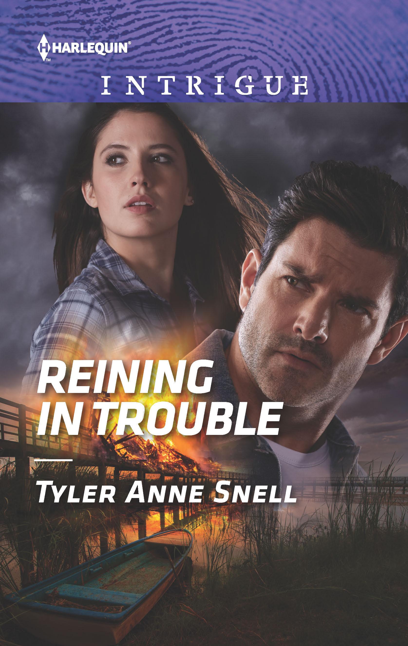 Books — Tyler Anne Snell