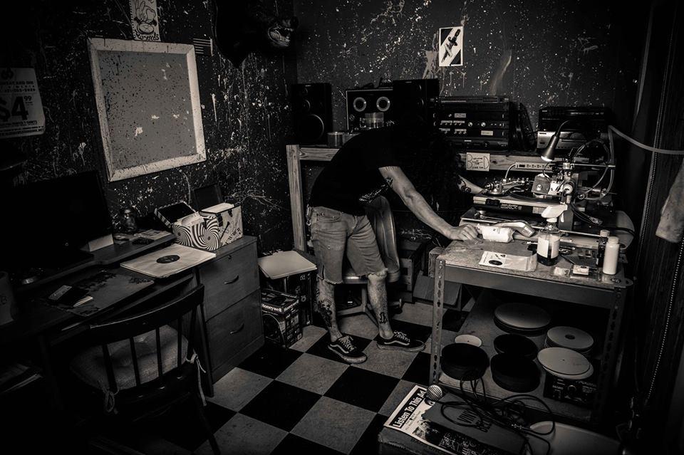 Vinyl Hell