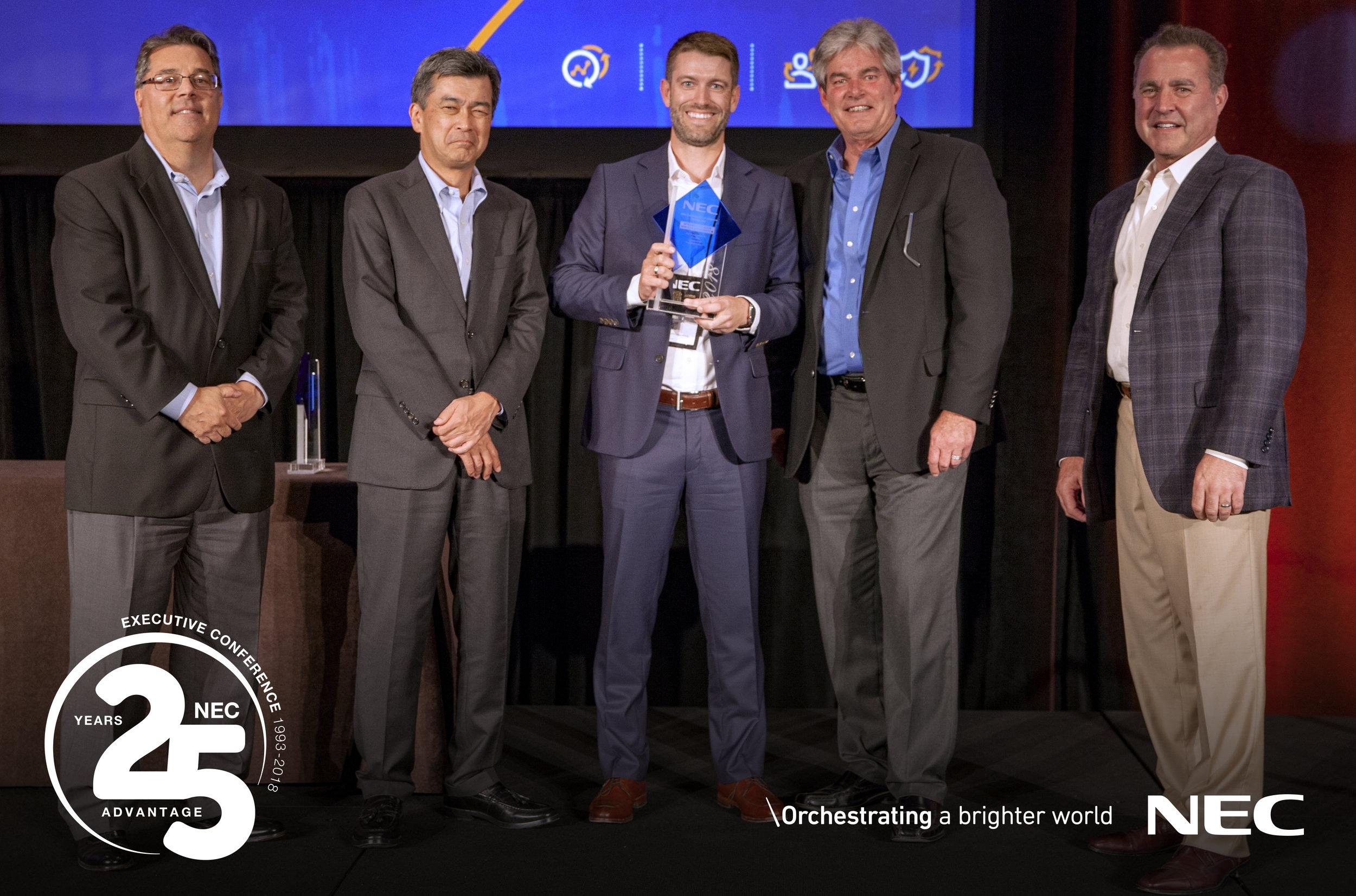 NEC Advantage Award.jpg