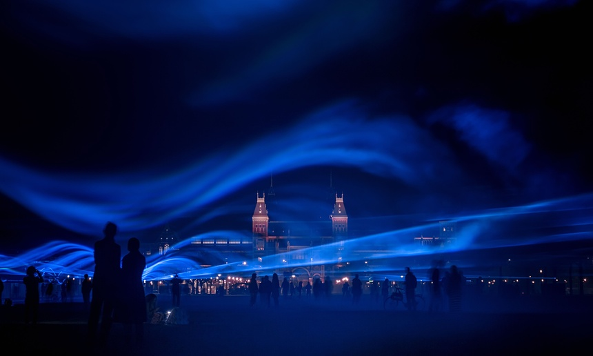 How will the cities of the future be lit?