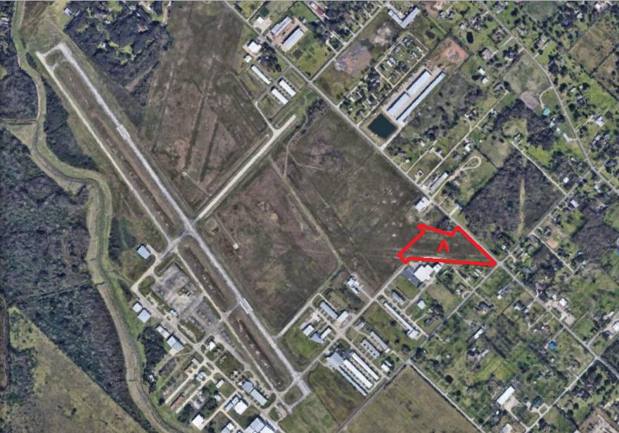 News — Pearland Regional Airport