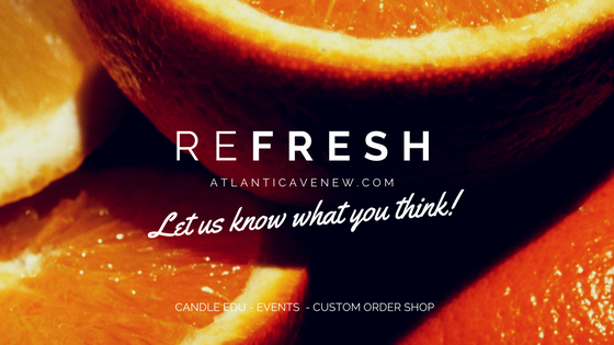 Refresh at atlantic avenew