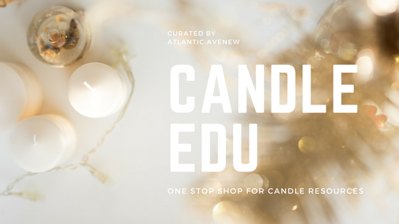 Candle Edu - We launched Candle Edu as a one stop shop for candle resources. Featured topics include- Soy Candle Care: 5 Tips for Success- Understanding Fragrance Notes- Candle Scents: A-Z (Candle Scent Lookup)More topics coming soon...