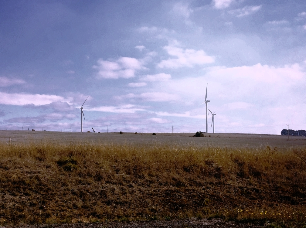 Chepstowe wind farm