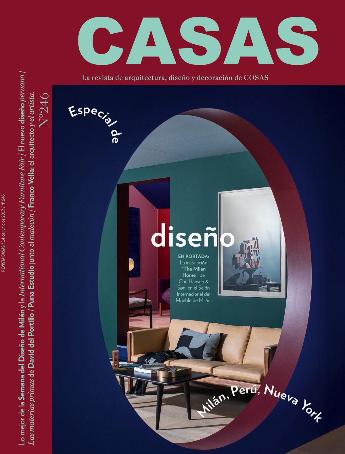 CASAS no.246 June 2017