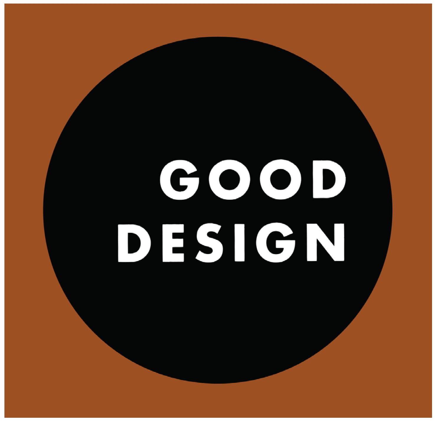 2017 GOOD DESIGN Awards December 2017