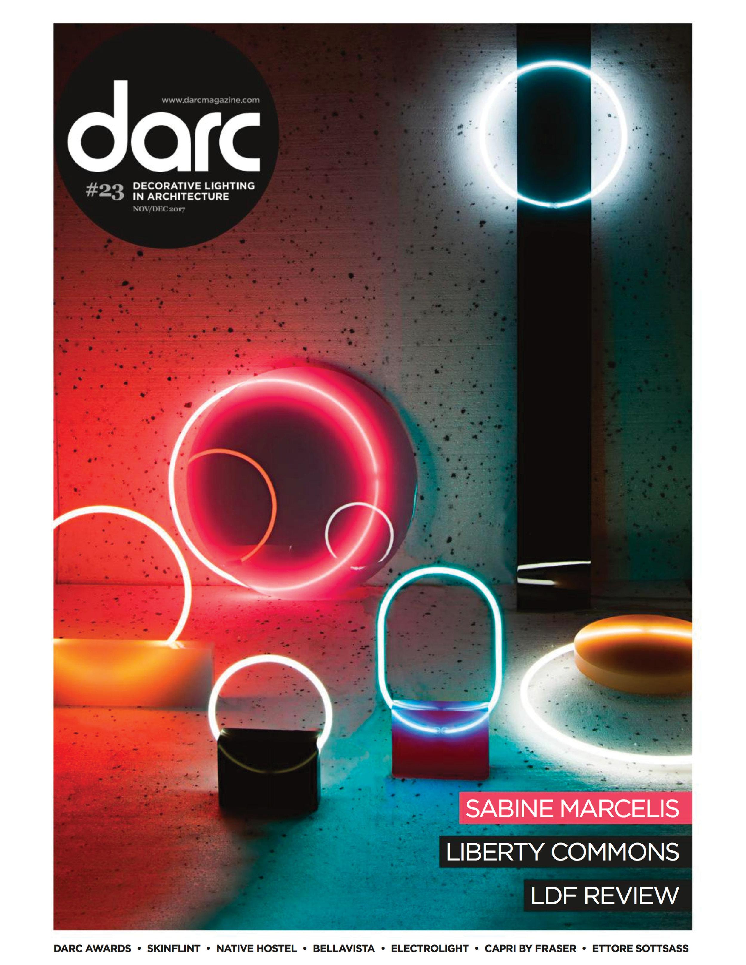 Darc Magazine December 2017