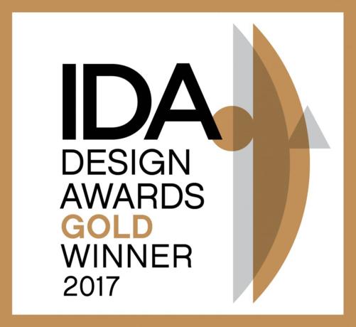 IDA Gold Winner 2017