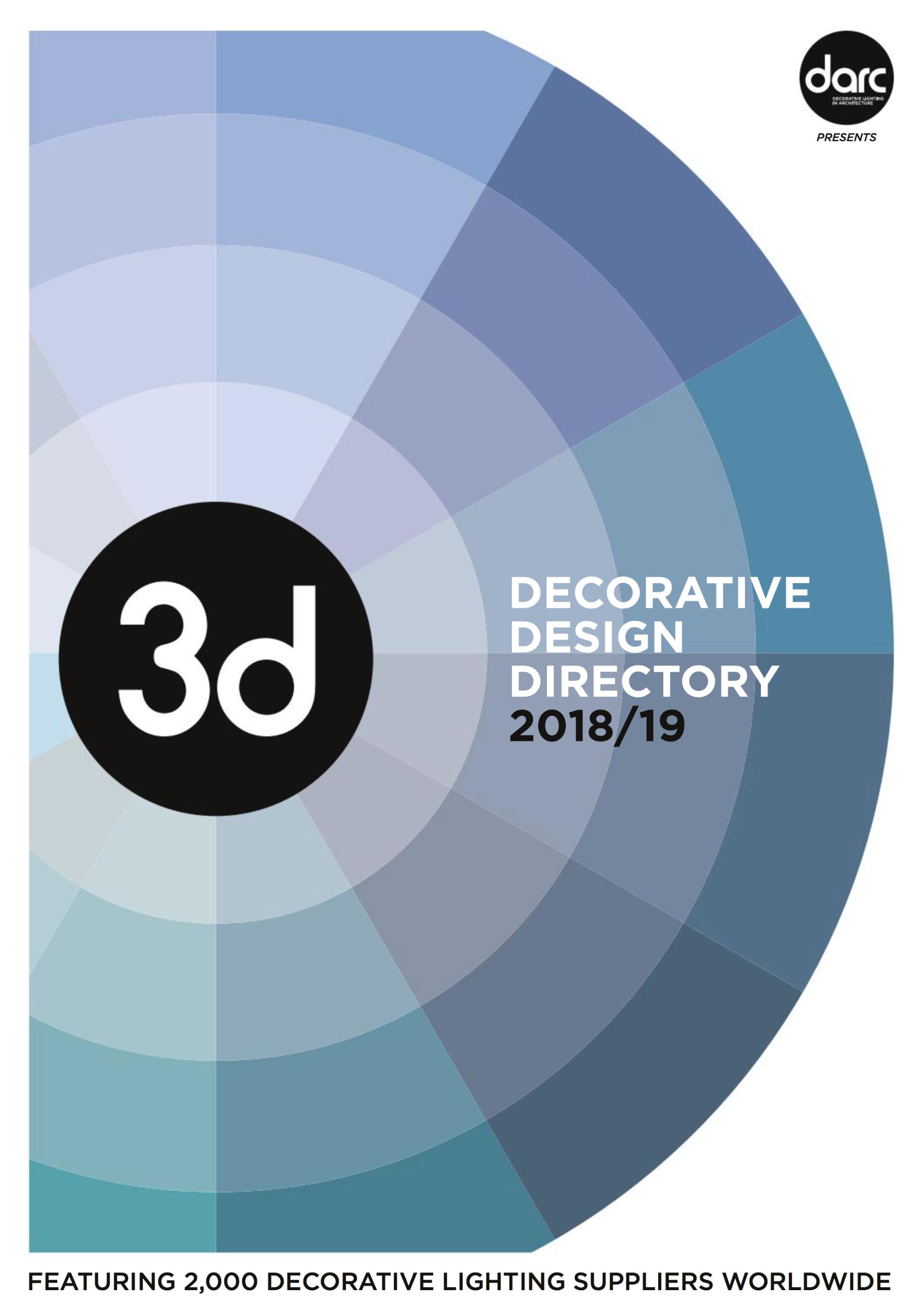 Darc Decorative Design Directory