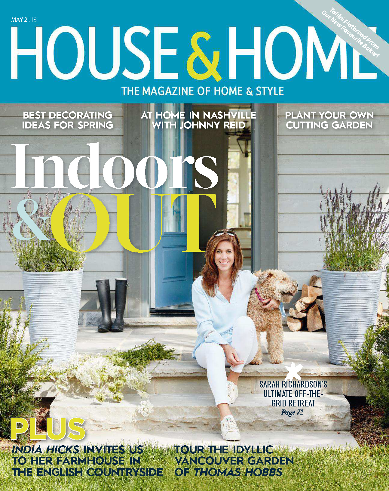 House & Home May 2018