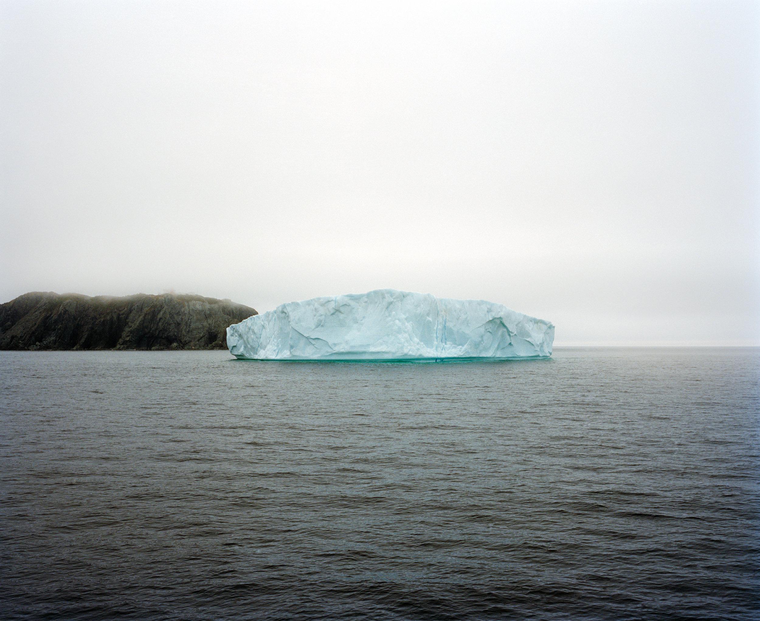 Double, Newfoundland 2008