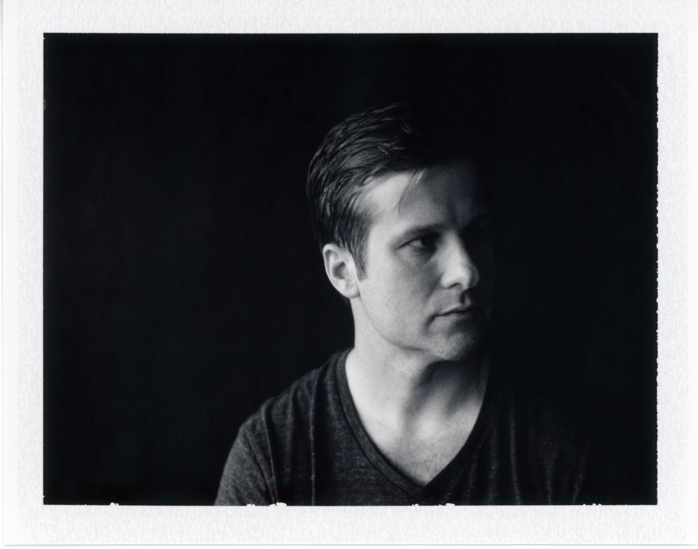 Tristan Spinski -