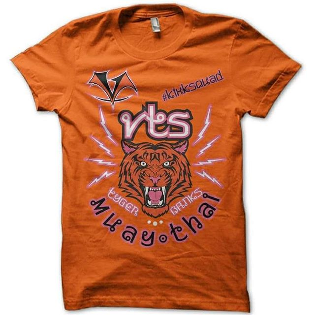 Pre-order your @tygerbanks walk-out shirts at https://www.vtsapparel.com/clothing/t-shirts/