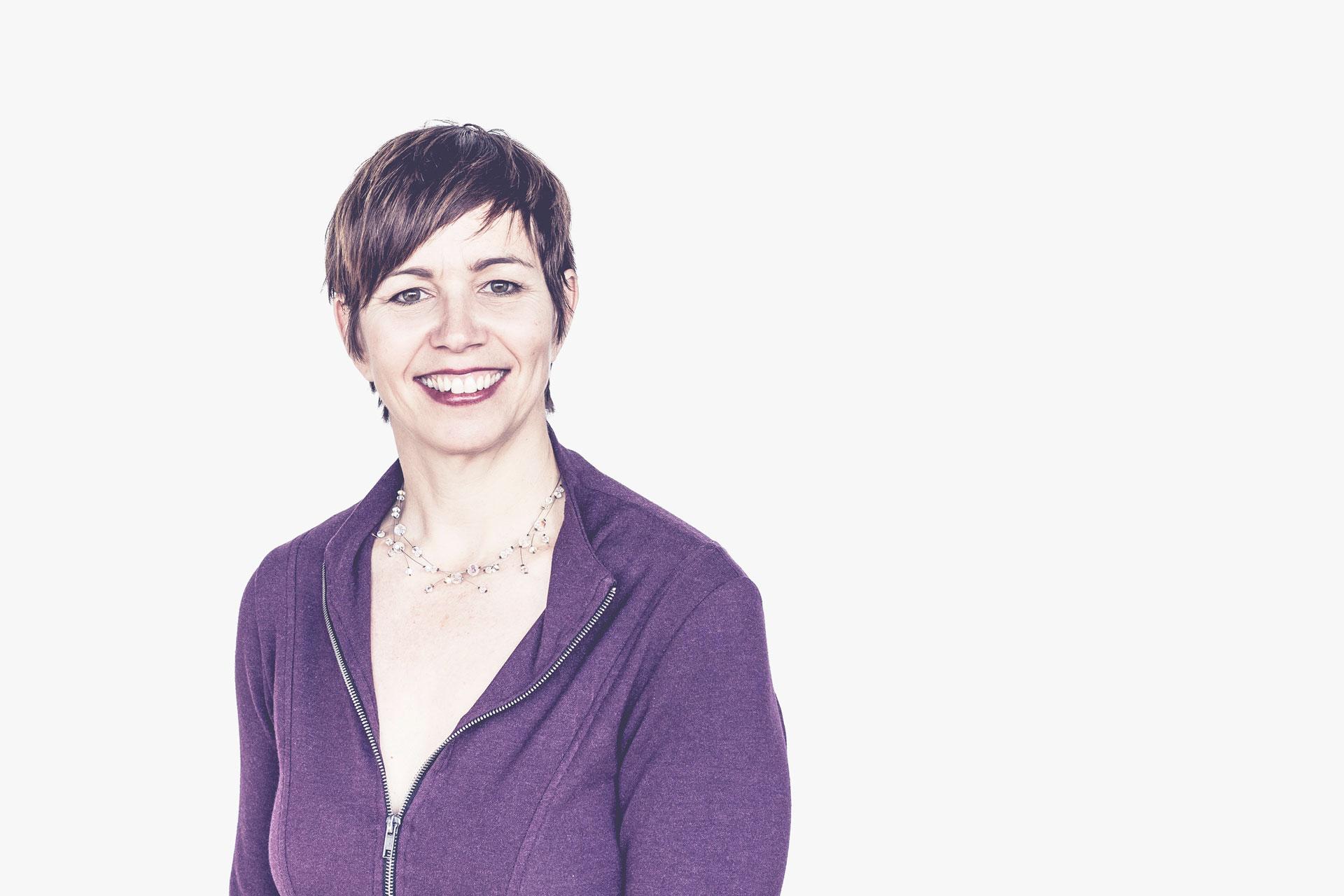 Nathalie Dion, Présidente de l'OAQ, architecte associée GCBD architecture.