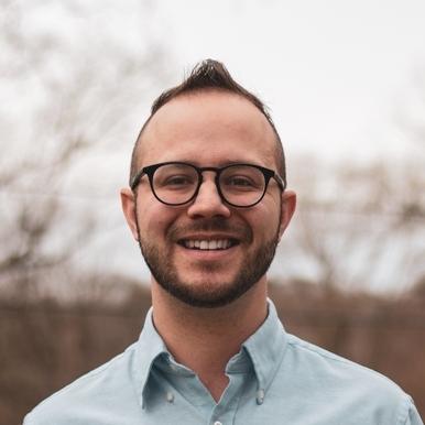 Kyle Rains - Co-Pastor