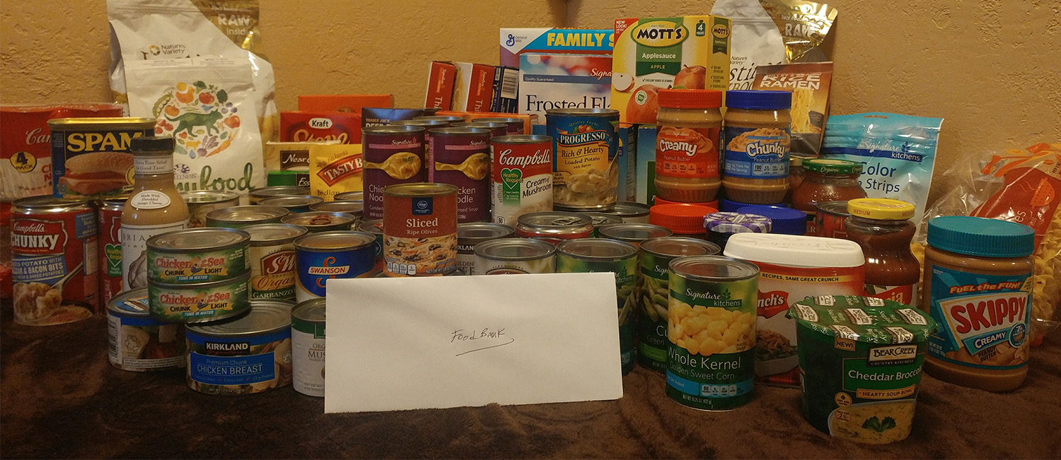 food for the Snohomish Food bank 1500.jpg