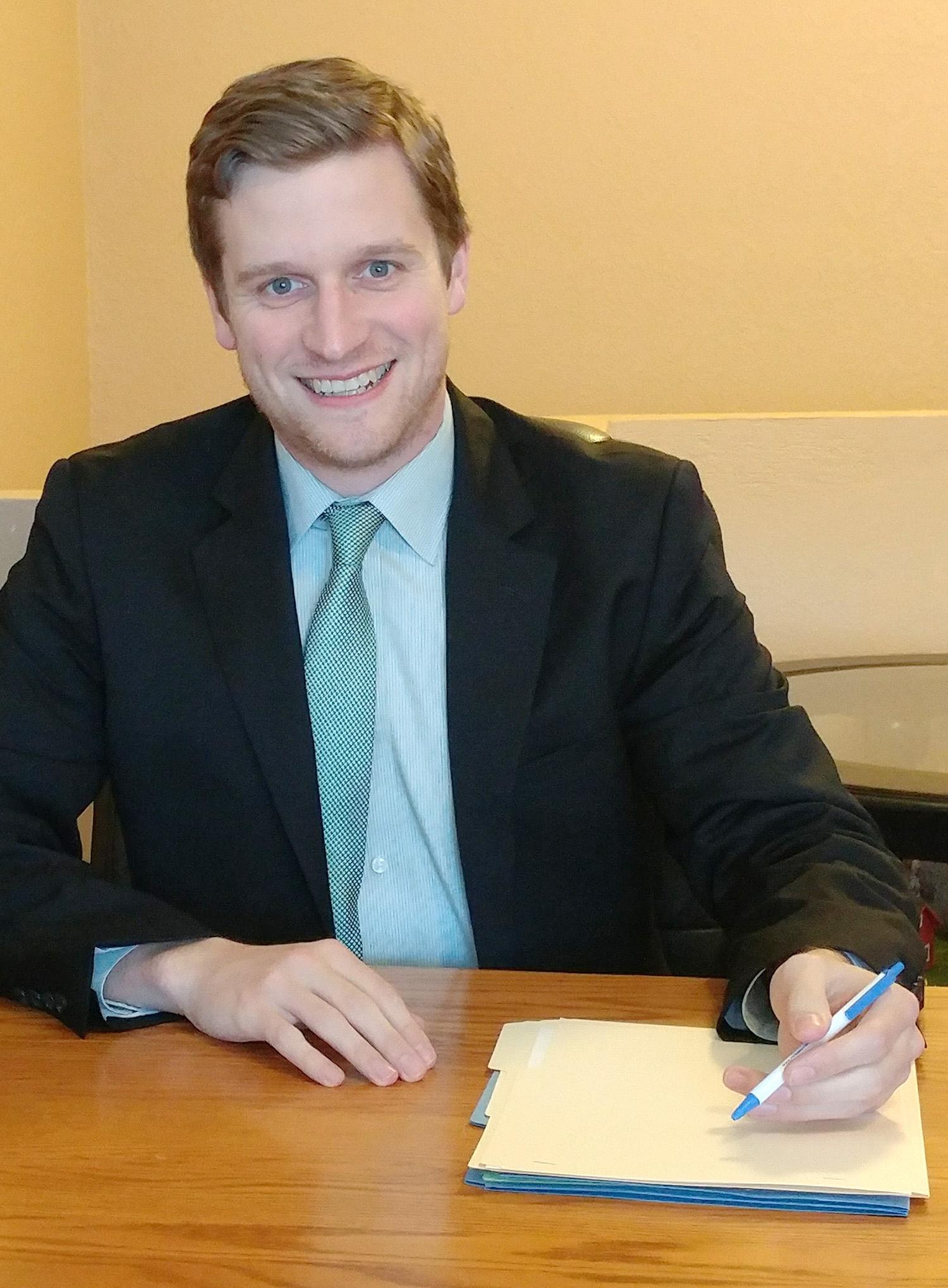 Reece Merrill Attorney