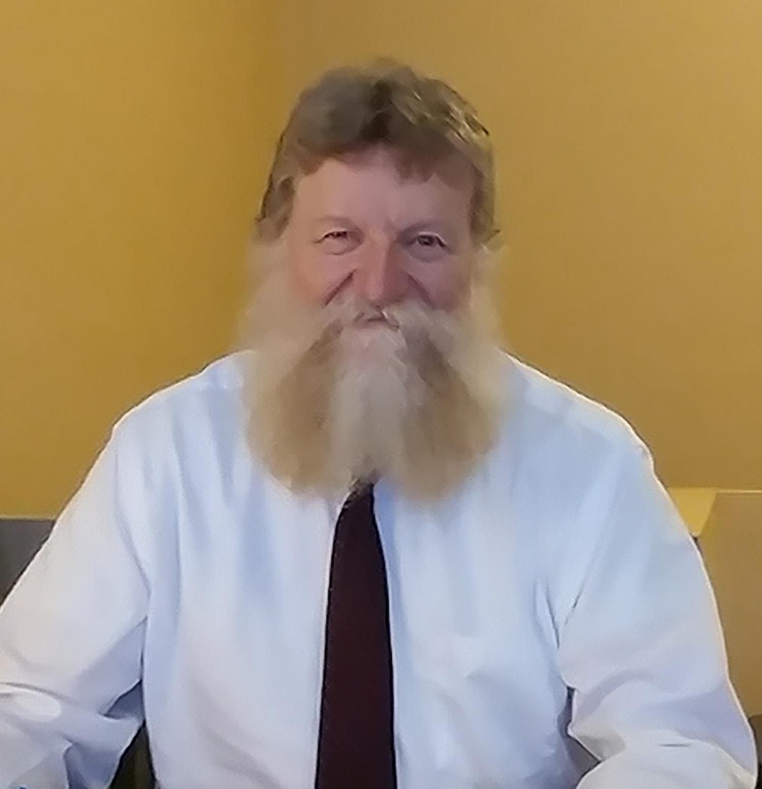 Rick Merrill Attorney