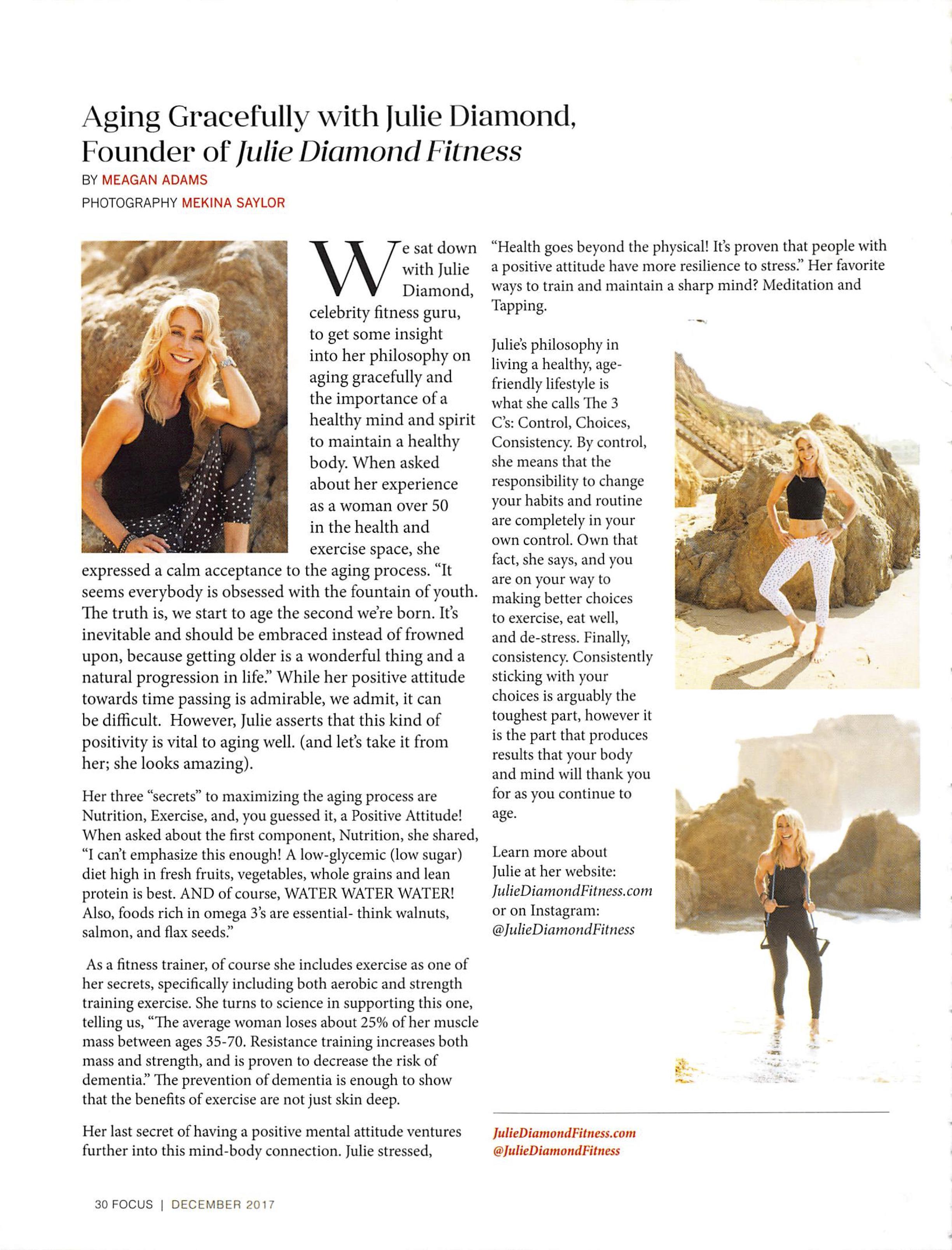 Julie Diamond Focus Magazine 11.17.jpg