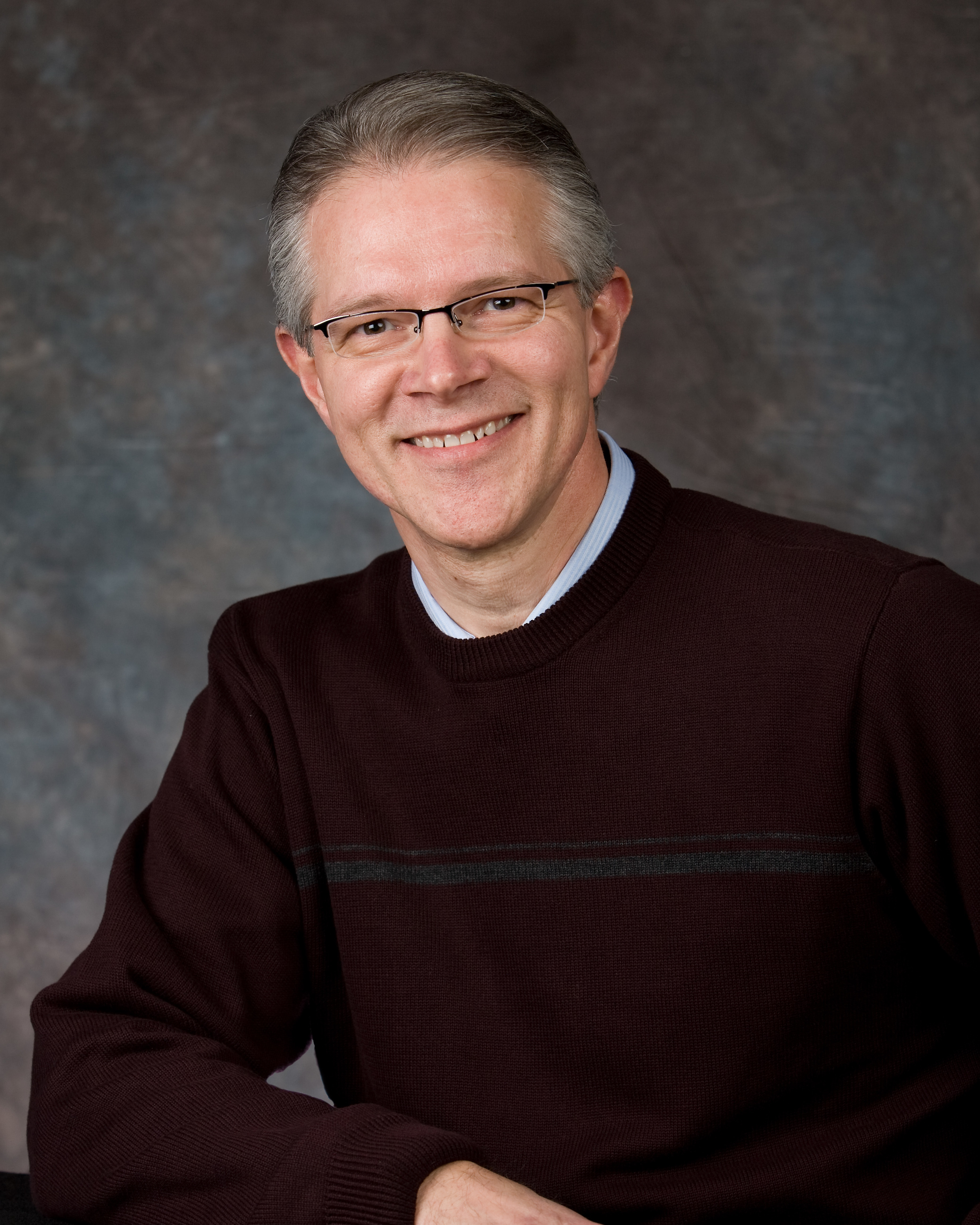 Joel Evermann , Systems Consultant