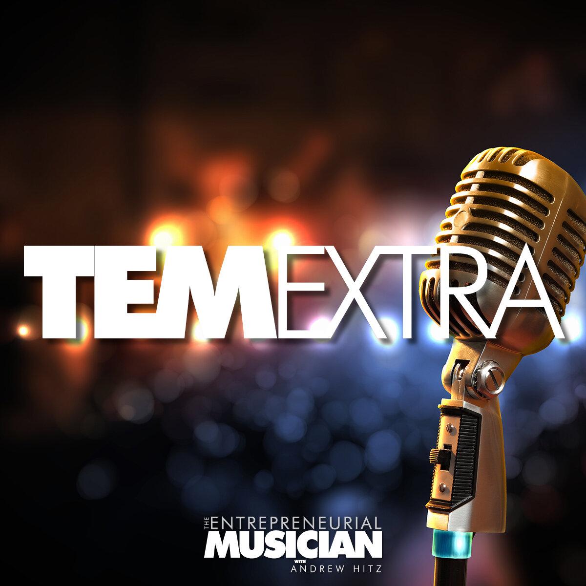 TEM Extra - An extra episode of TEM every single week!