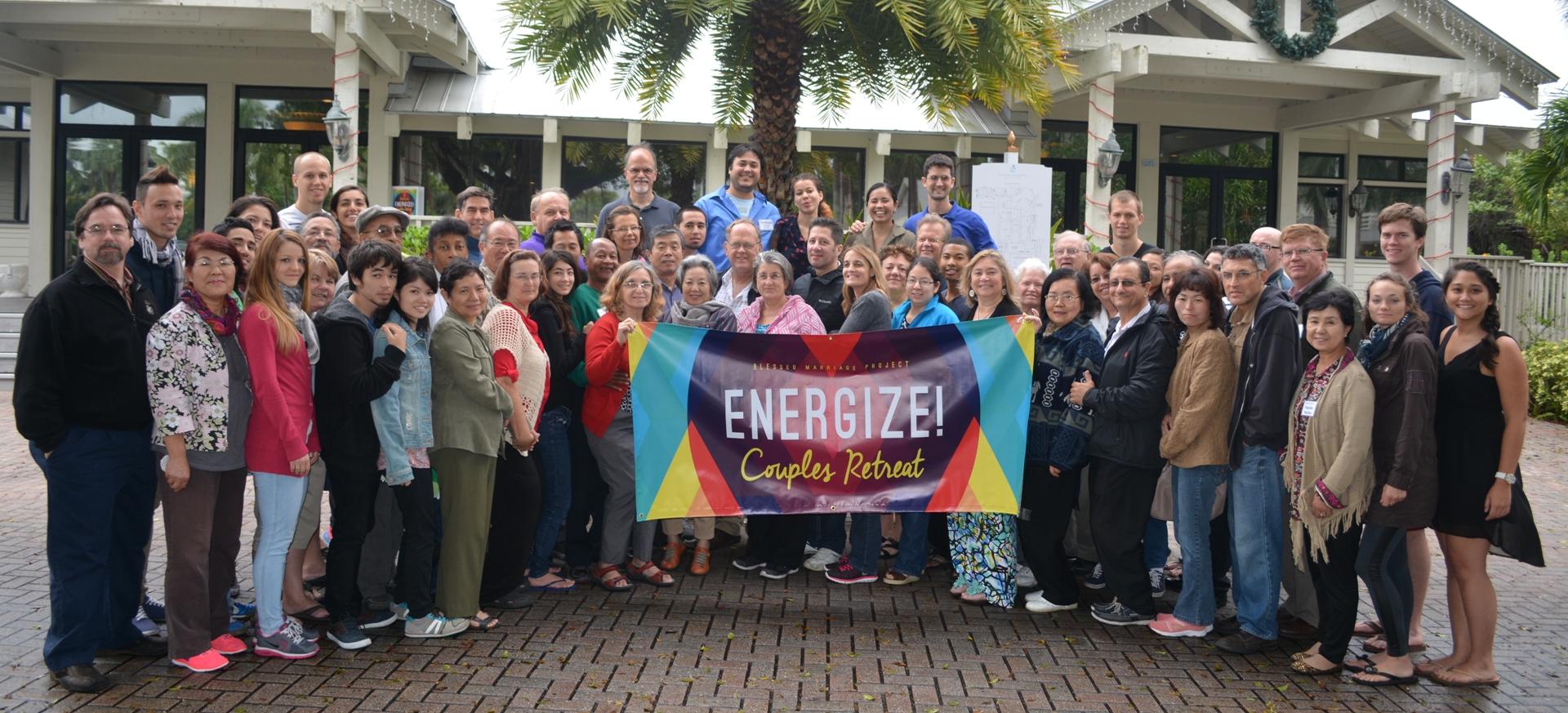 2014 Florida Retreat